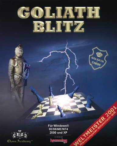 chessacademy goliath blitz