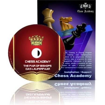 Chess Academy eBook+ Das Läuferpaar