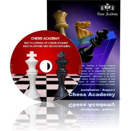 Chess Academy eBook+ Enzyklopädie der Schachstudien